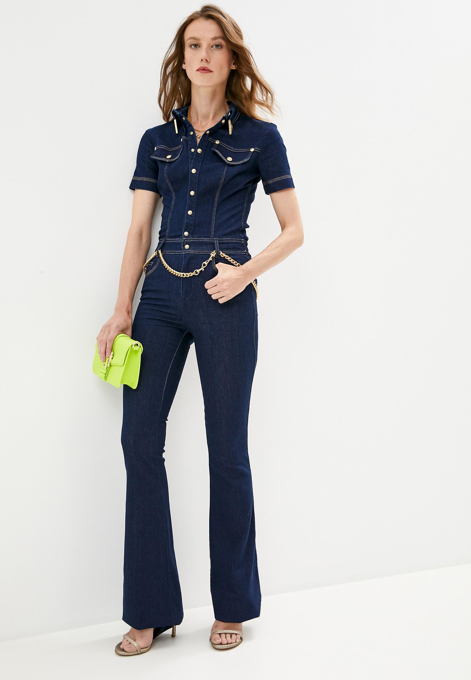 Комбинезон Versace Jeans Couture A7HZA12IAPW54