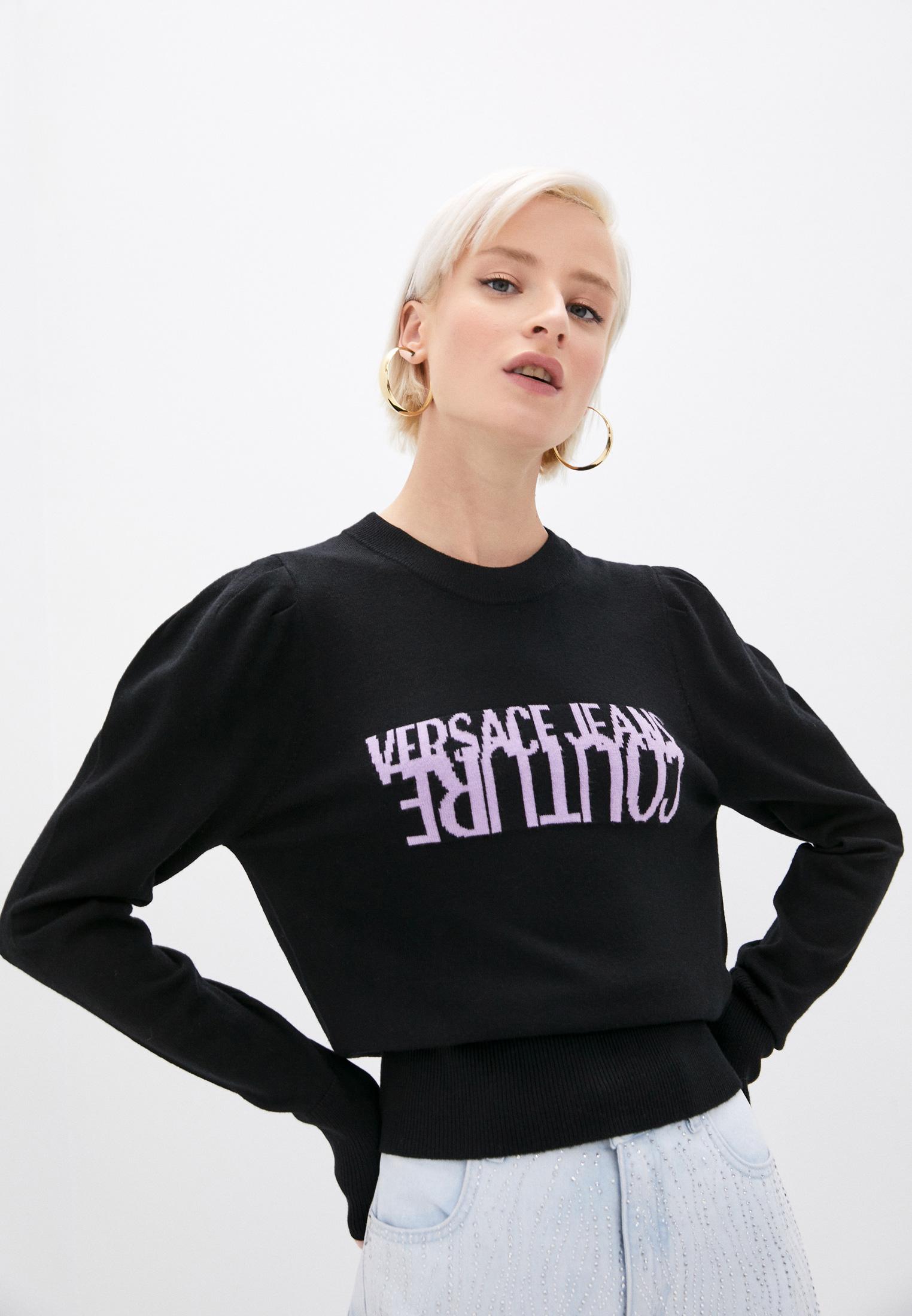 Джемпер Versace Jeans Couture B4HZA81150465
