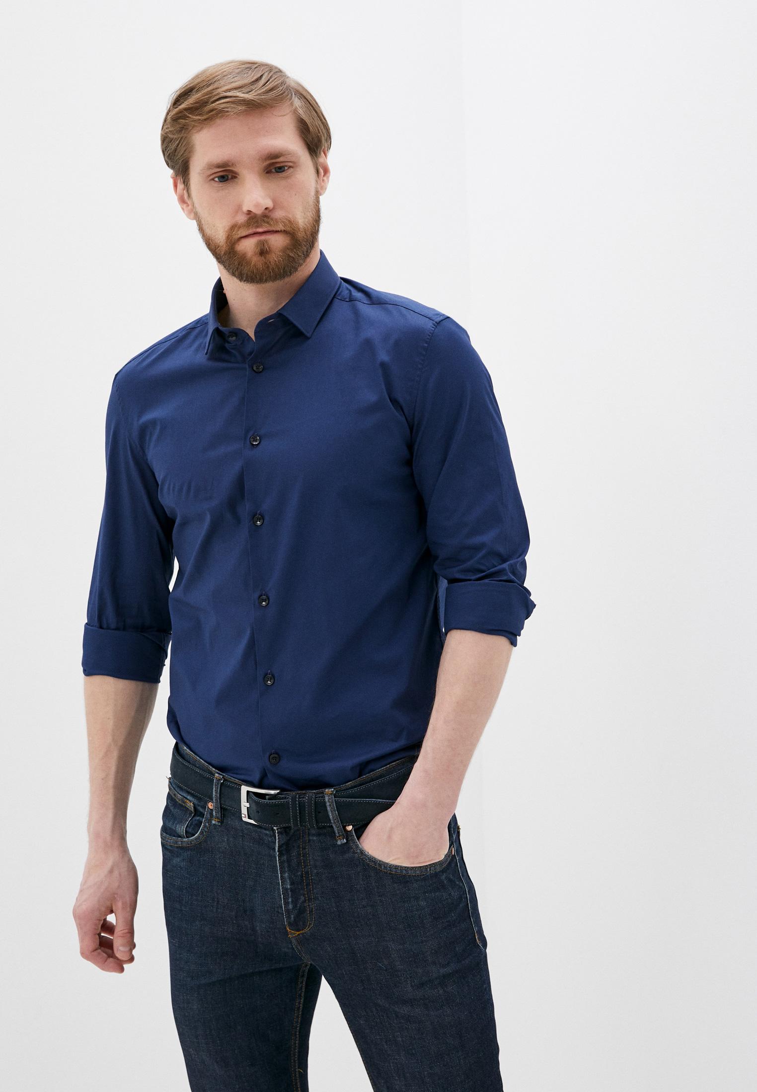 Рубашка с длинным рукавом Versace Collection V300197FVT02187V1145