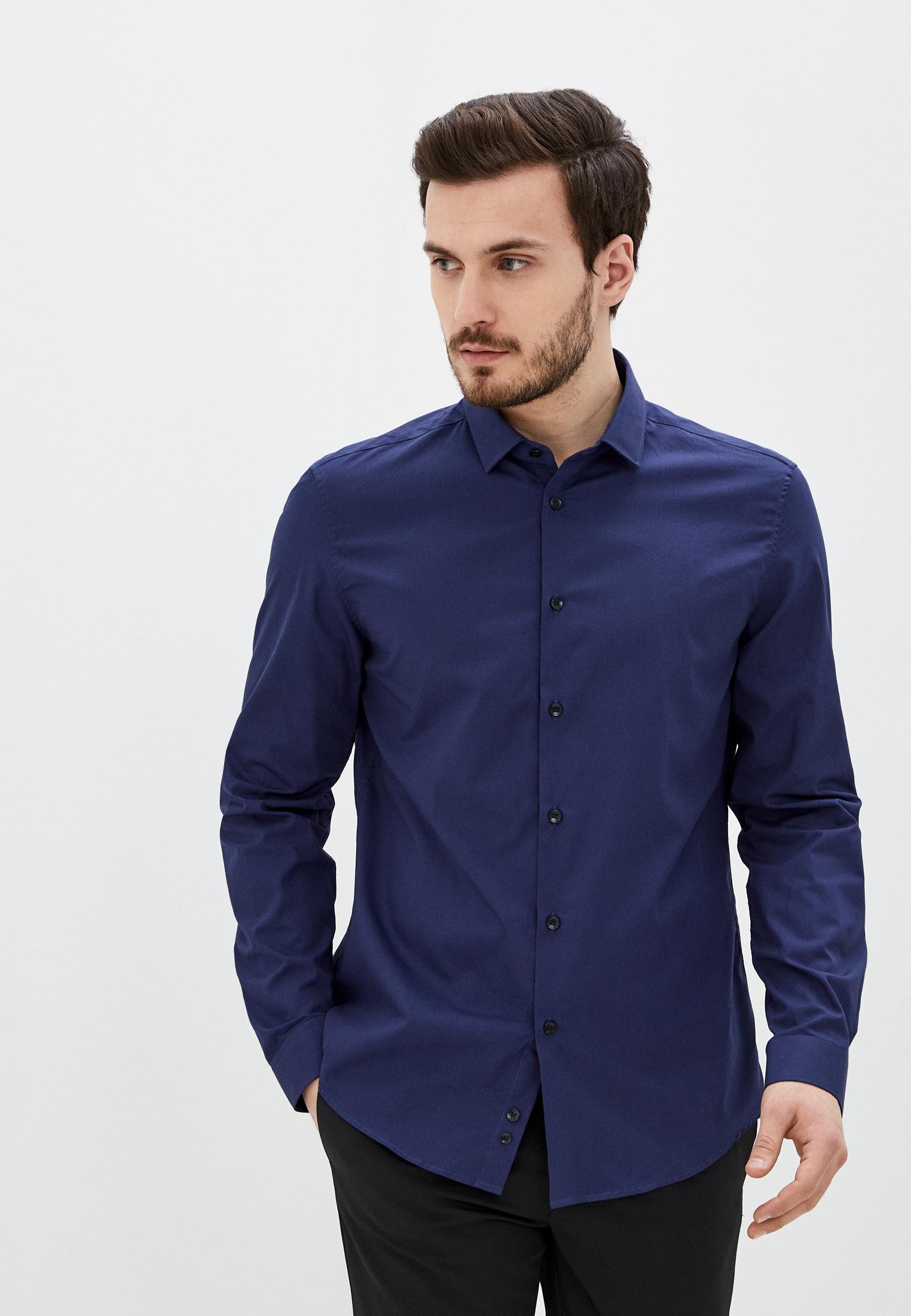 Рубашка с длинным рукавом Versace Collection V300197FVT02190V1145