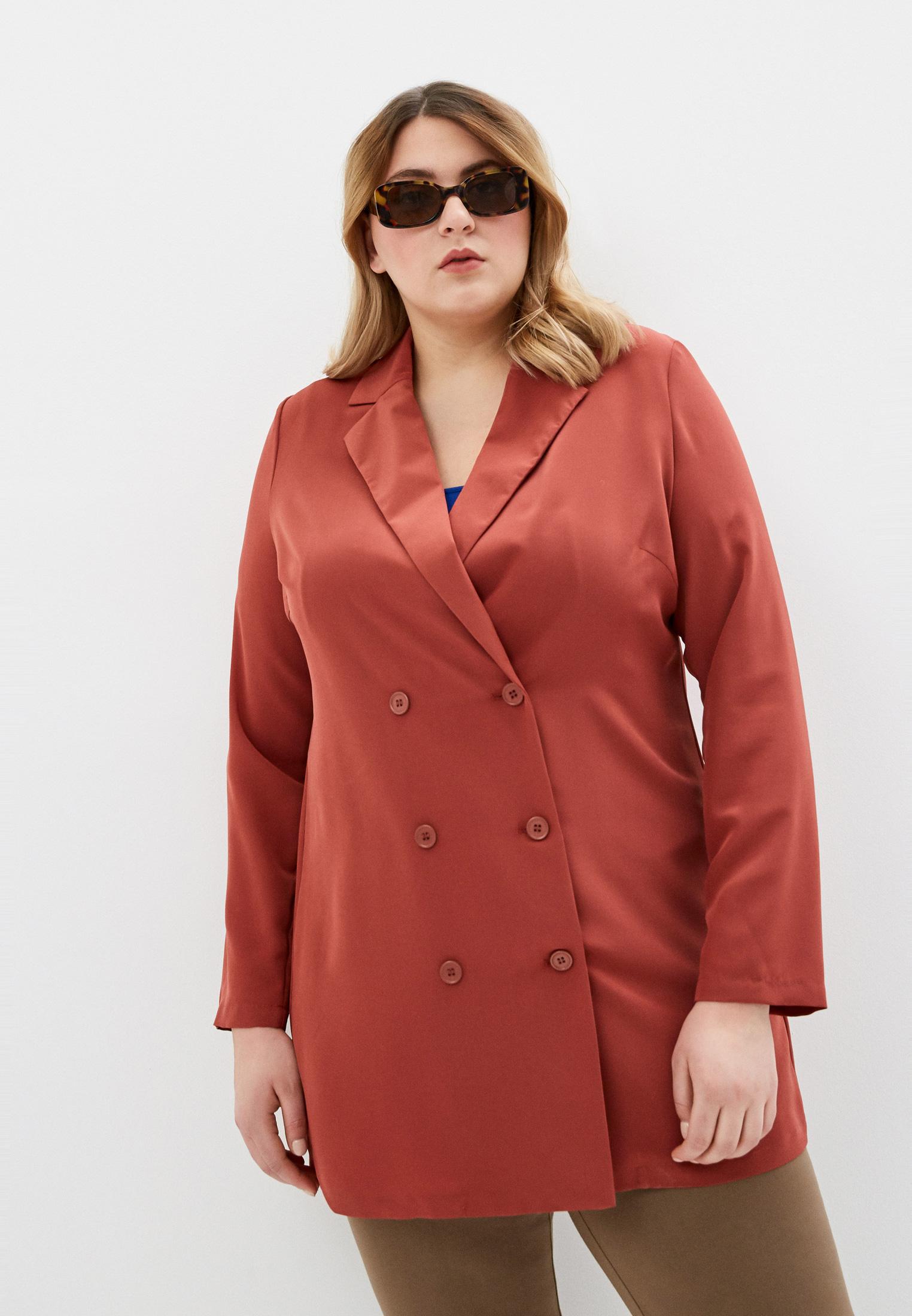 Пиджак Vero Moda Curve 10232027