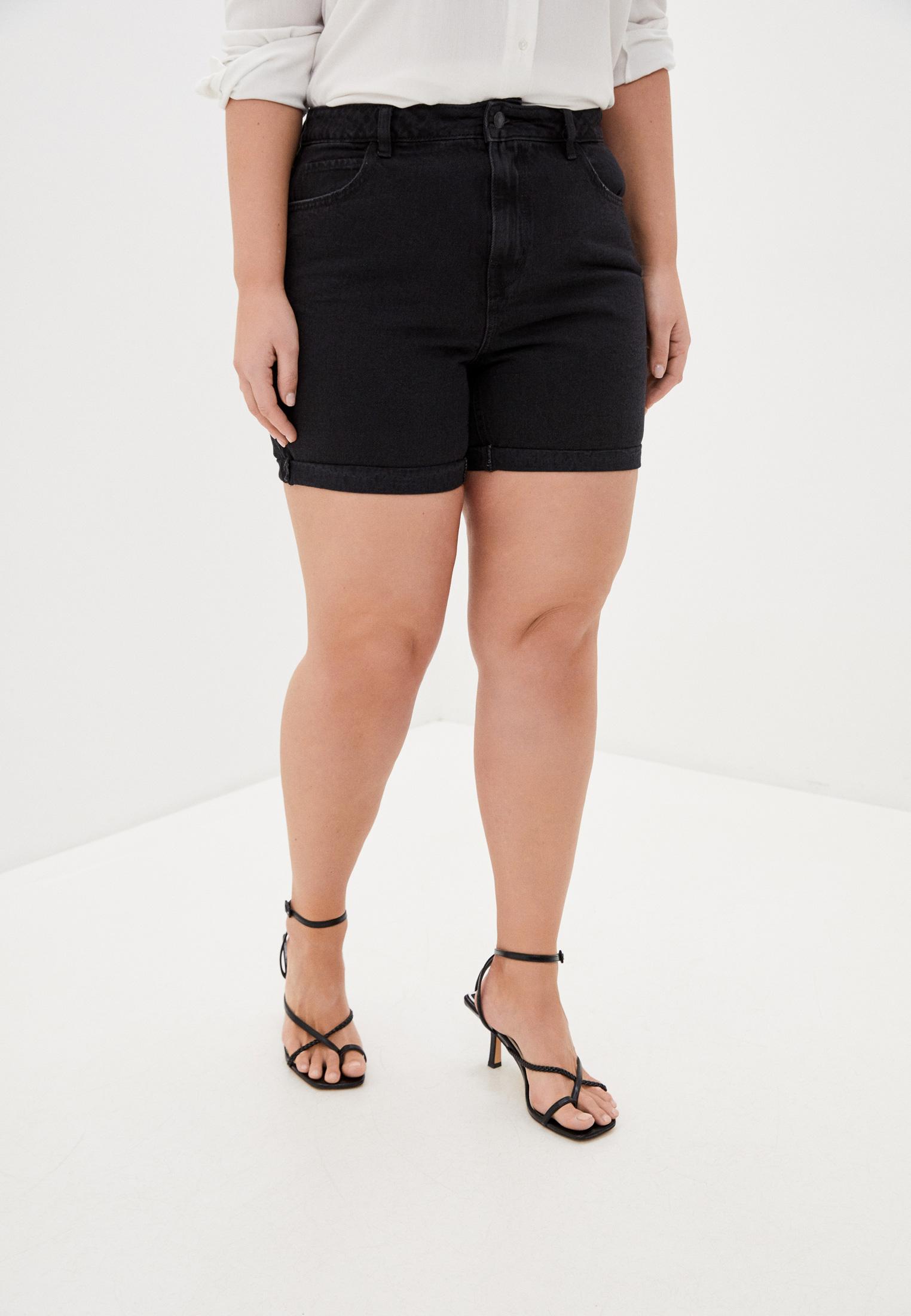 Женские джинсовые шорты Vero Moda Curve 10215124
