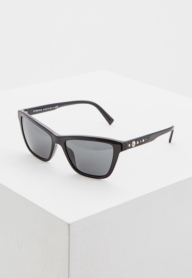Женские солнцезащитные очки Versace 0VE4354B