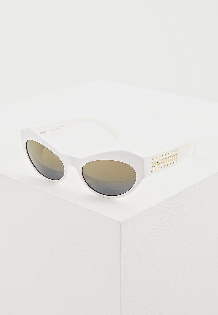 Женские солнцезащитные очки Versace 0VE4356