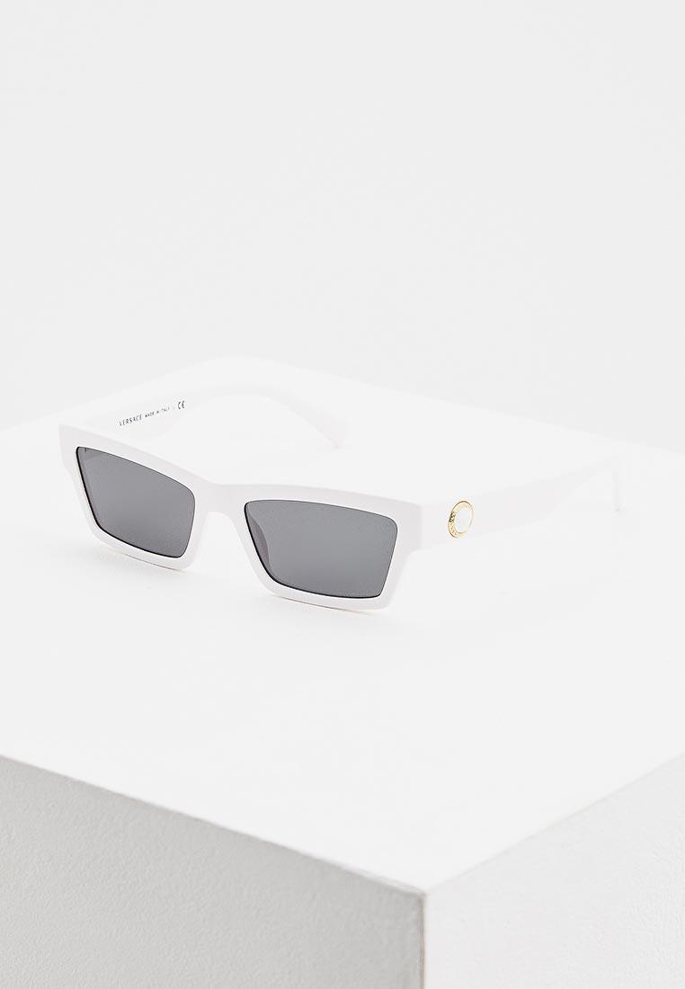 Женские солнцезащитные очки Versace 0VE4362
