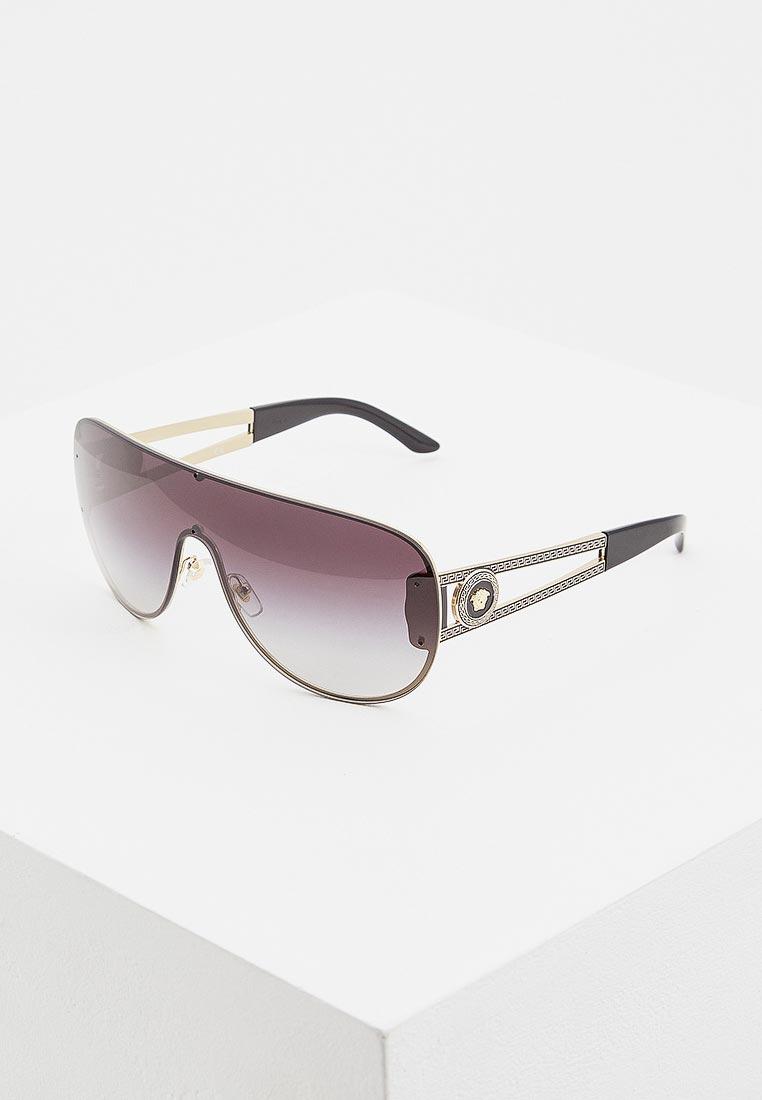 Женские солнцезащитные очки Versace 0VE2166
