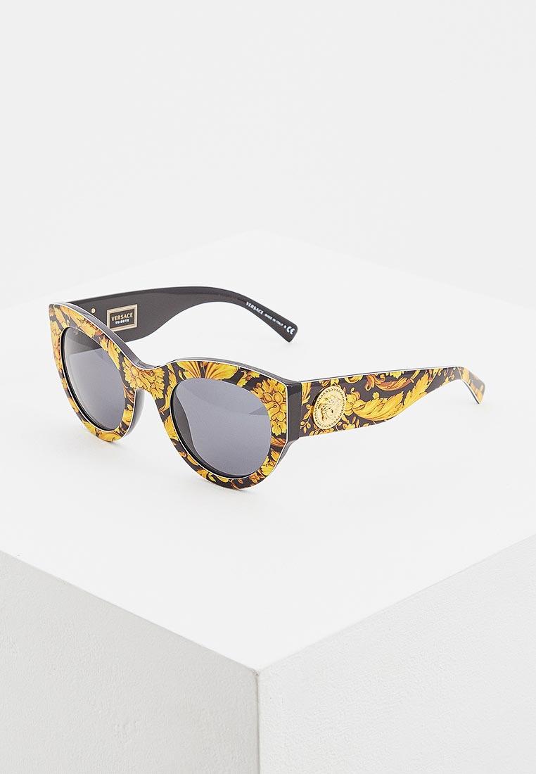 Женские солнцезащитные очки Versace 0VE4353