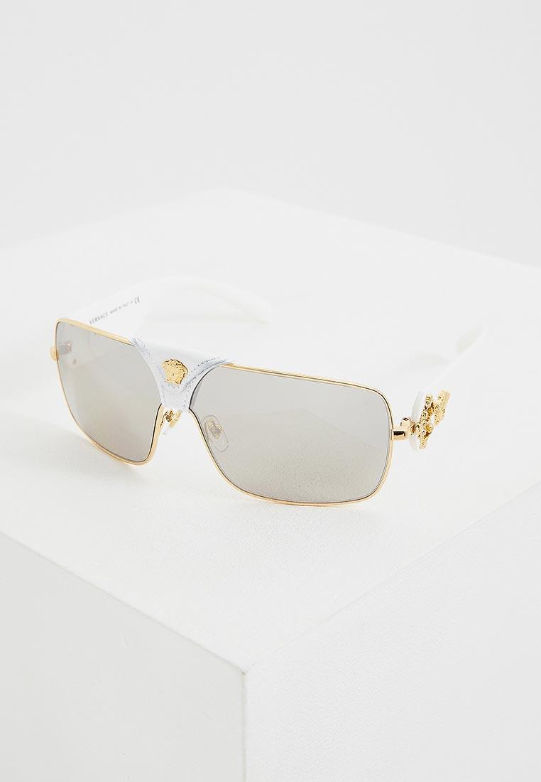 Женские солнцезащитные очки Versace 0VE2207Q
