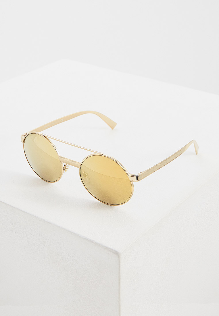 Женские солнцезащитные очки Versace 0VE2210