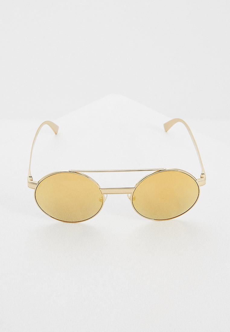 Женские солнцезащитные очки Versace 0VE2210: изображение 2