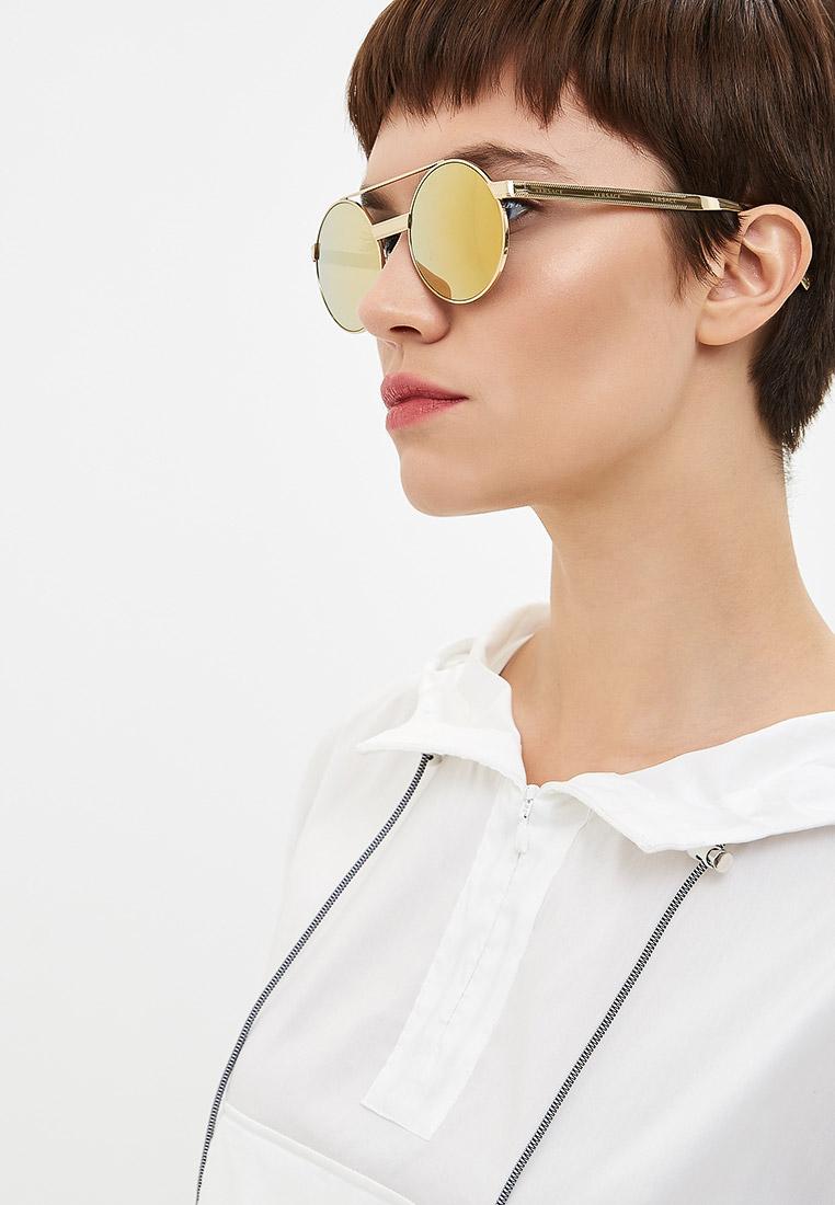 Женские солнцезащитные очки Versace 0VE2210: изображение 6