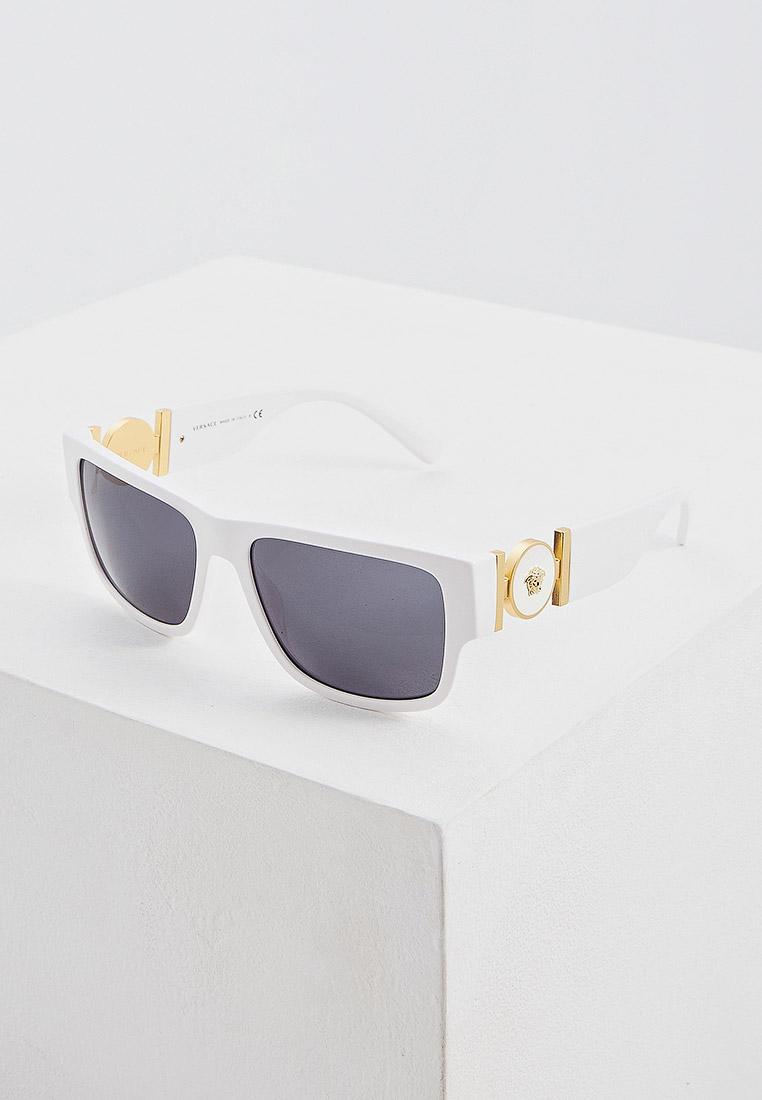 Женские солнцезащитные очки Versace 0VE4369
