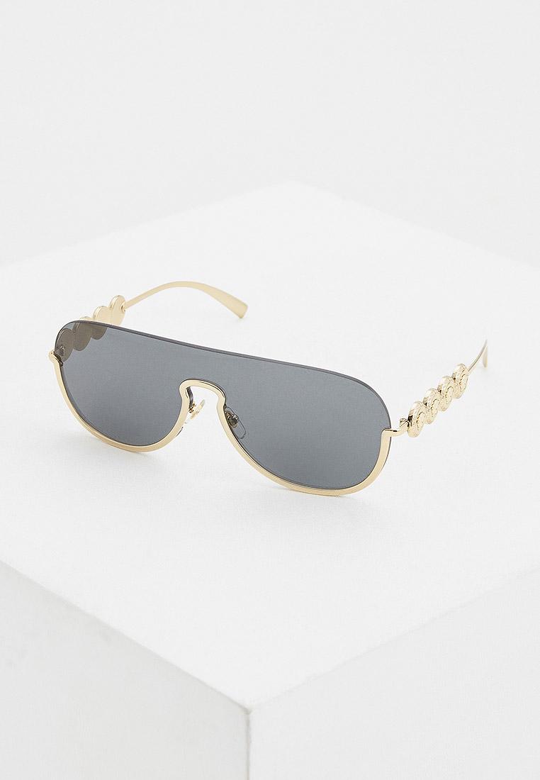Женские солнцезащитные очки Versace 0VE2215