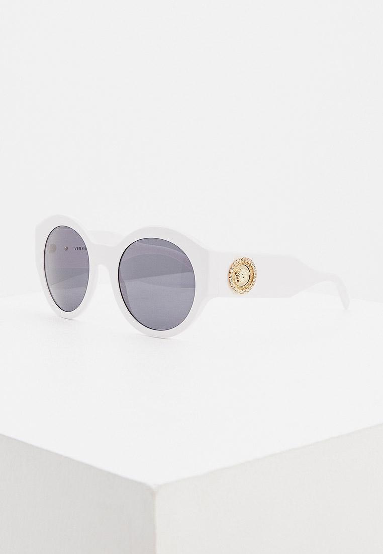 Женские солнцезащитные очки Versace 0VE4380B