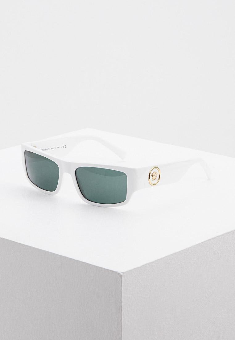 Женские солнцезащитные очки Versace 0VE4385