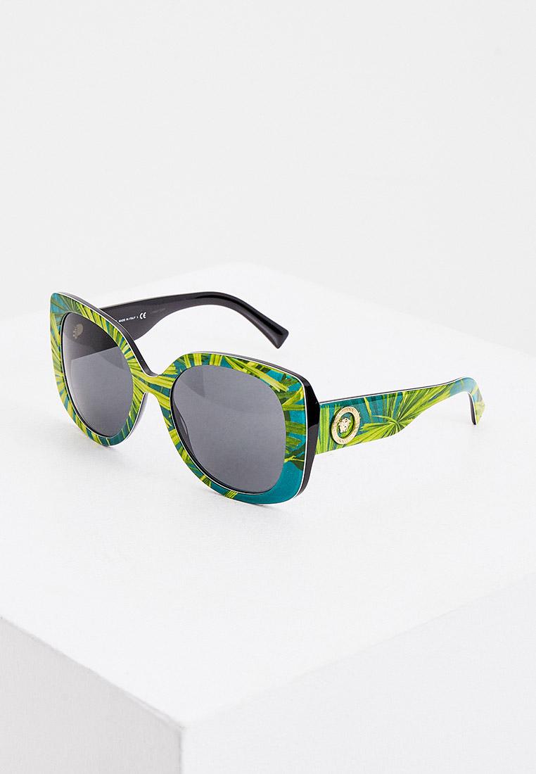 Женские солнцезащитные очки Versace 0VE4387