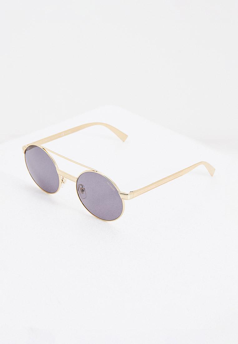 Женские солнцезащитные очки Versace 0VE2210: изображение 13