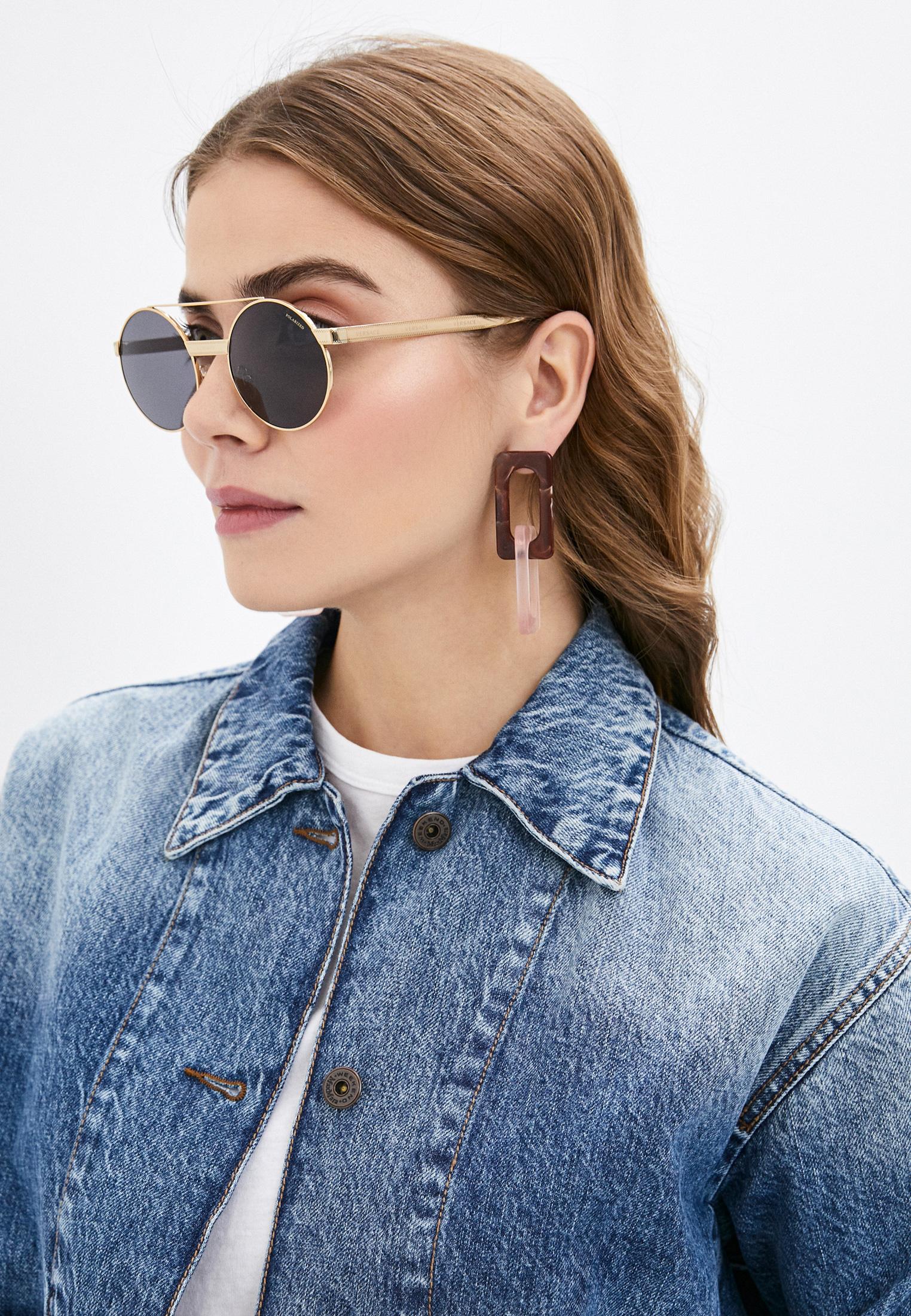 Женские солнцезащитные очки Versace 0VE2210: изображение 18