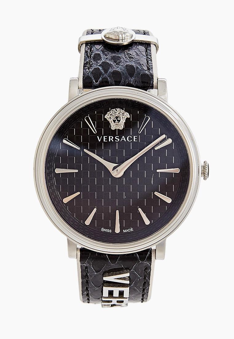 Часы Versace VE8100919