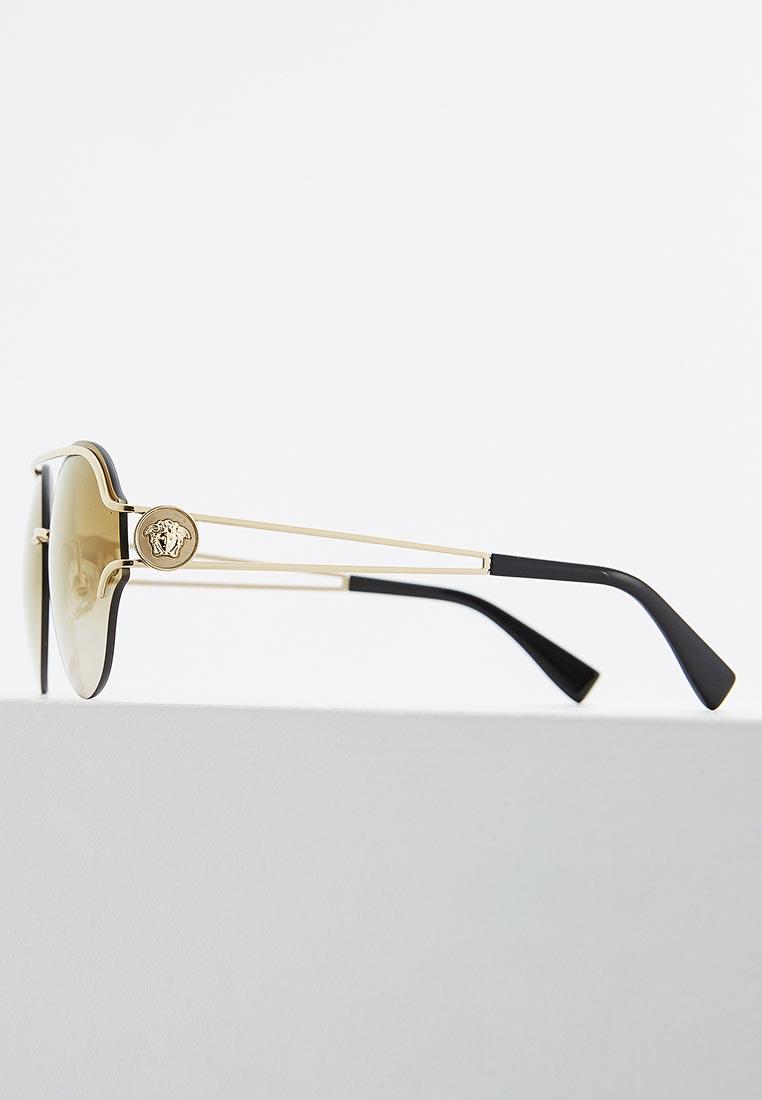 Женские солнцезащитные очки Versace 0VE2184: изображение 19