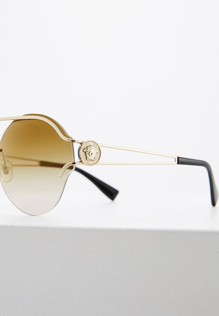 Женские солнцезащитные очки Versace 0VE2184: изображение 20