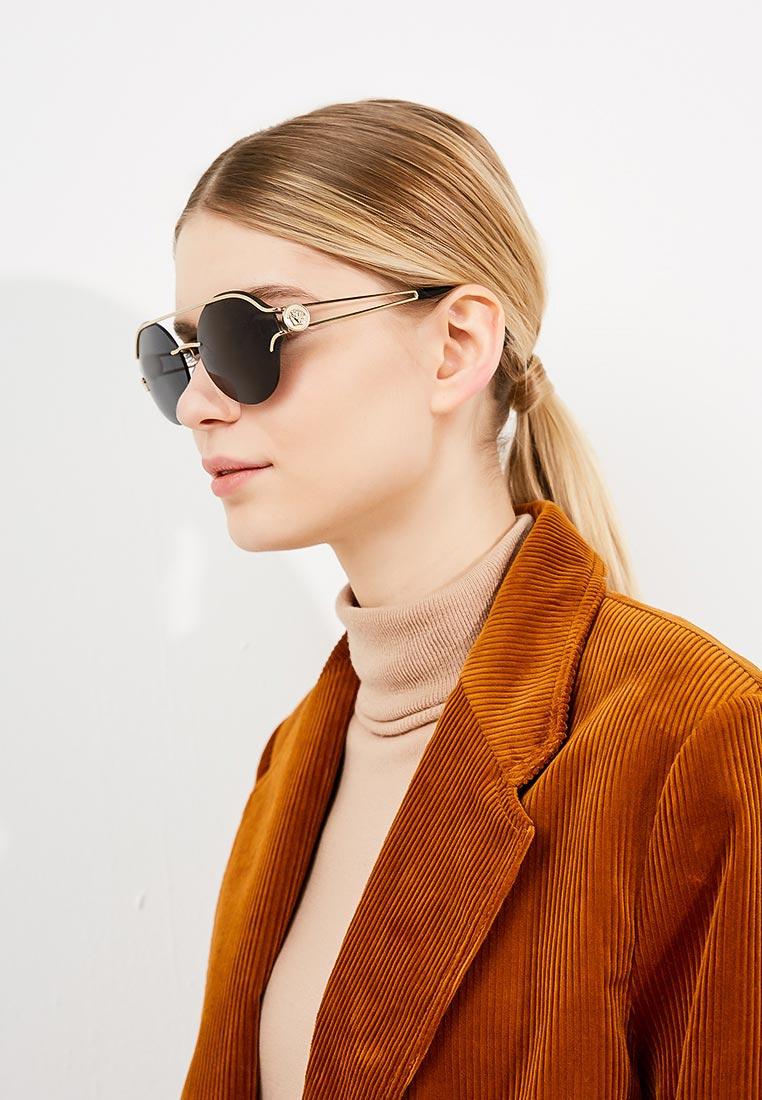 Женские солнцезащитные очки Versace 0VE2184: изображение 22