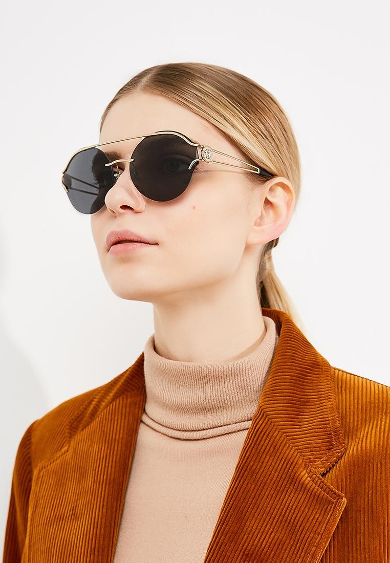 Женские солнцезащитные очки Versace 0VE2184: изображение 23