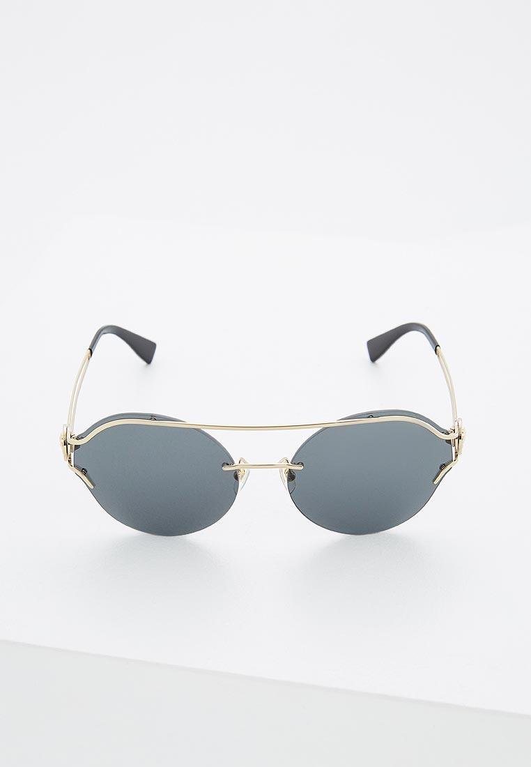 Женские солнцезащитные очки Versace 0VE2184: изображение 25