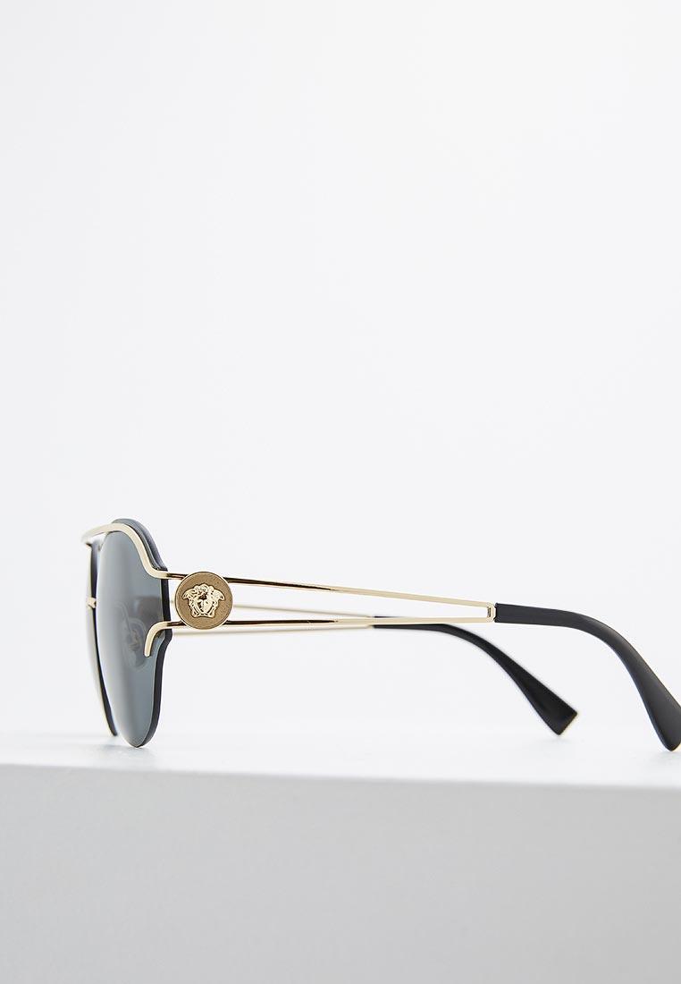 Женские солнцезащитные очки Versace 0VE2184: изображение 26