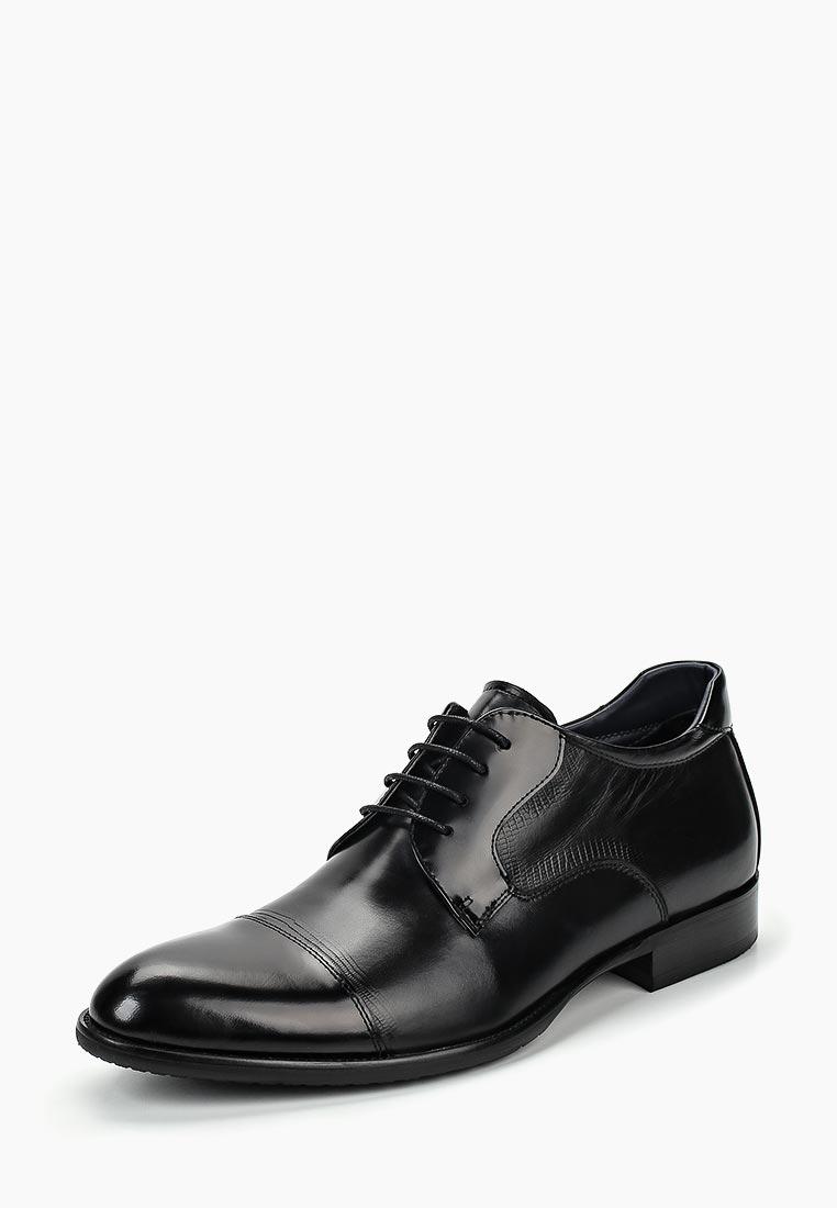 Мужские ботинки Vera Victoria Vito Marsciano-30-1