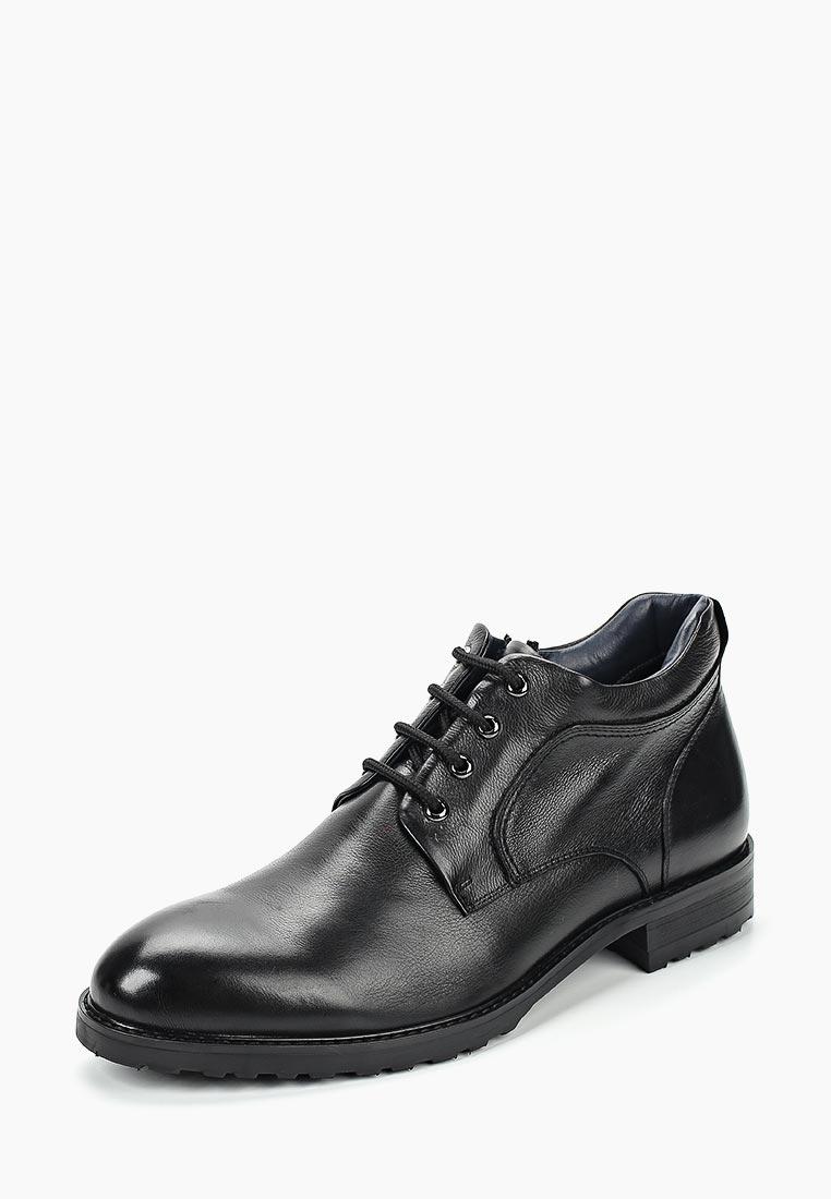 Мужские ботинки Vera Victoria Vito Velletri-3-1