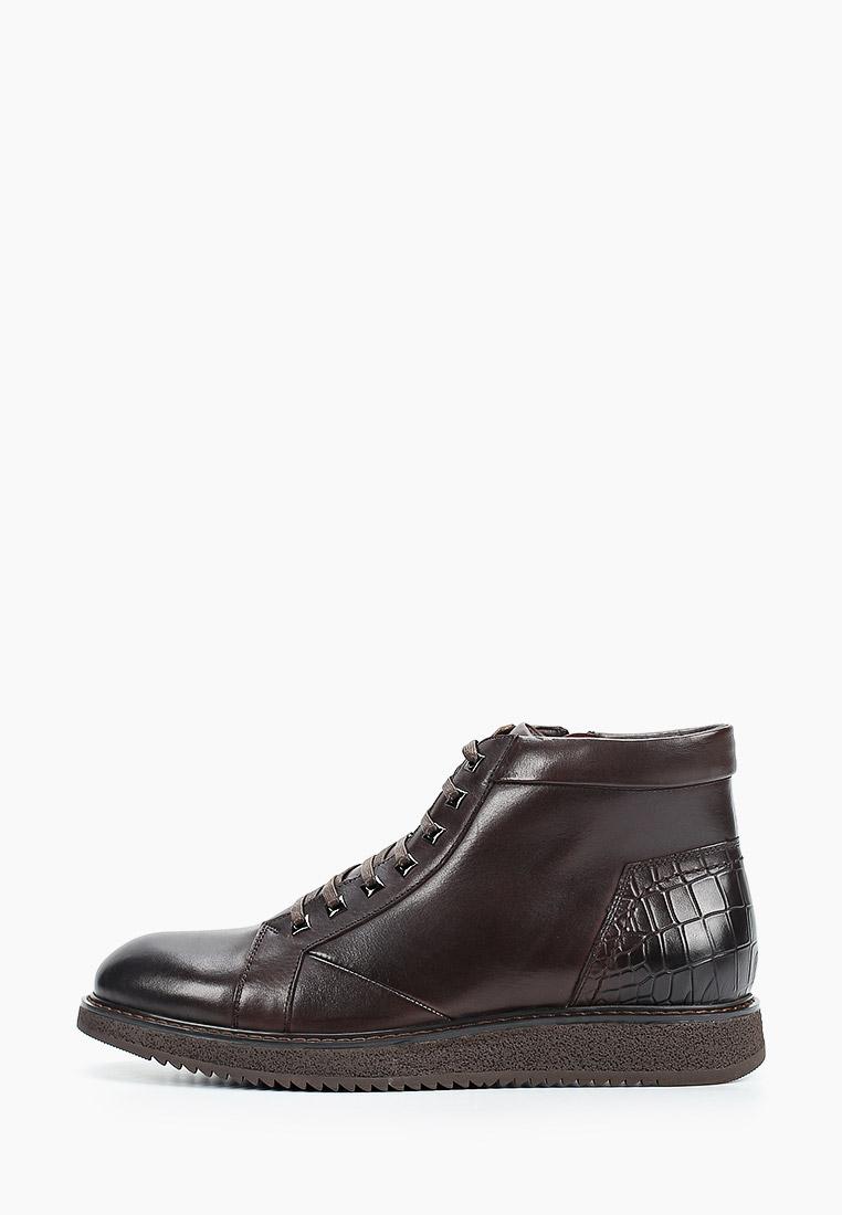 Мужские ботинки Vera Victoria Vito 9-98930-6