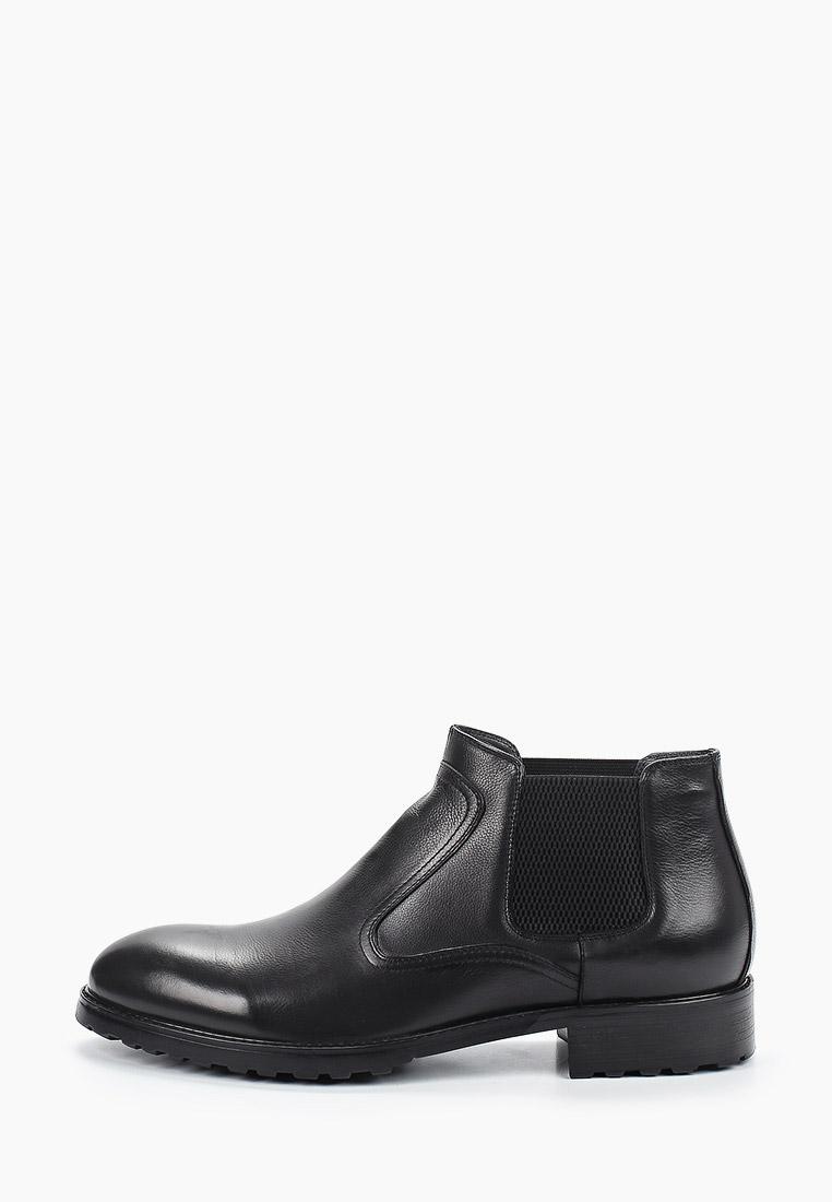 Мужские ботинки Vera Victoria Vito Velletri-911-1