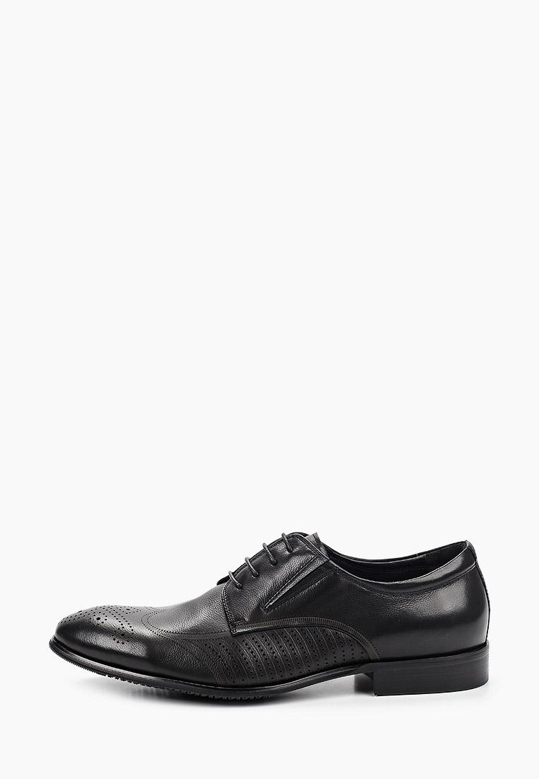 Мужские туфли Vera Victoria Vito 12-633-1-LUX