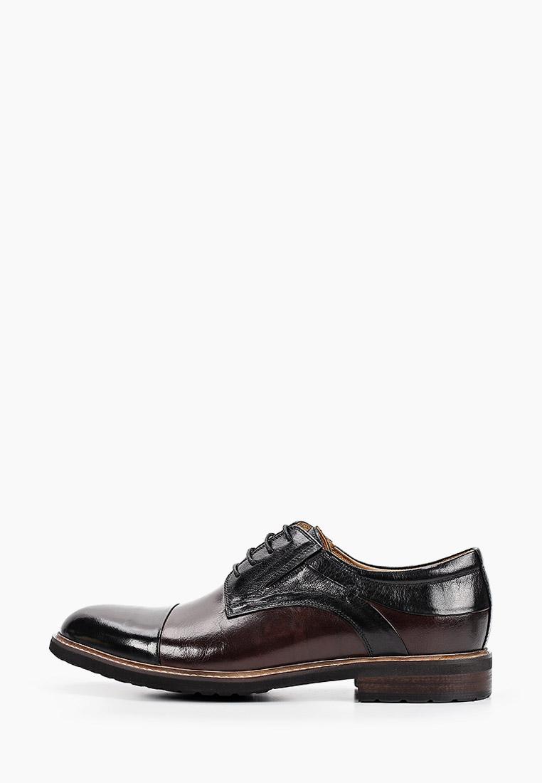 Мужские туфли Vera Victoria Vito 12-830-1-LUX
