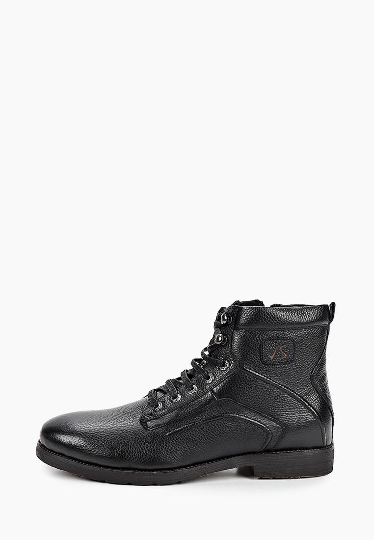 Мужские ботинки Vera Victoria Vito 9-40231-1