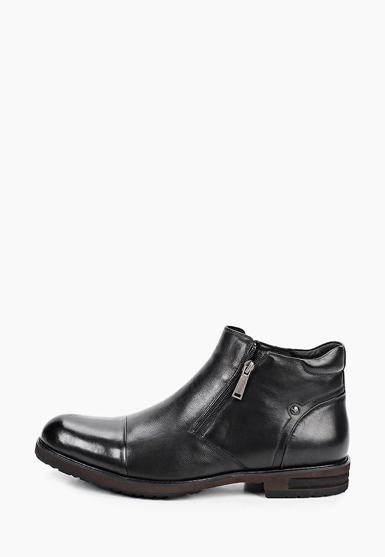Мужские ботинки Vera Victoria Vito Prezza-03-1