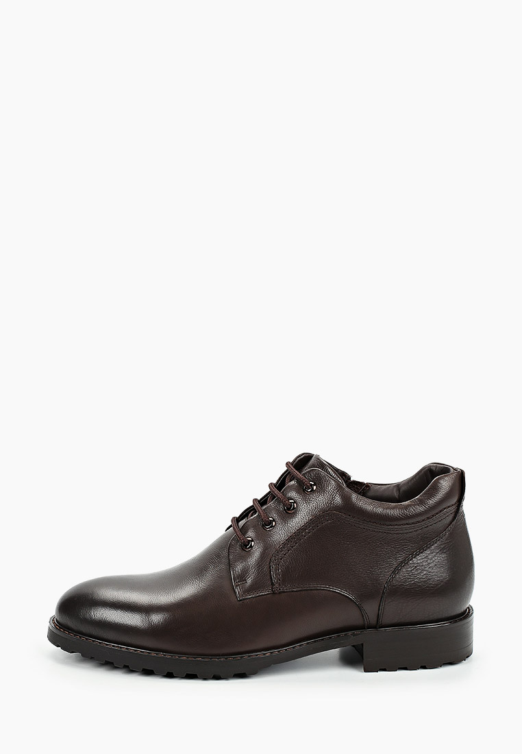 Мужские ботинки Vera Victoria Vito Velletri-30-6