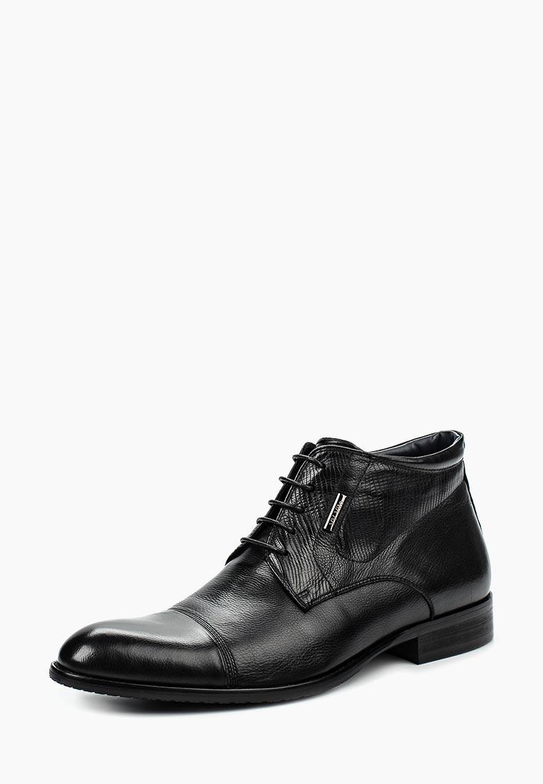 Мужские ботинки Vera Victoria Vito 3-667-1