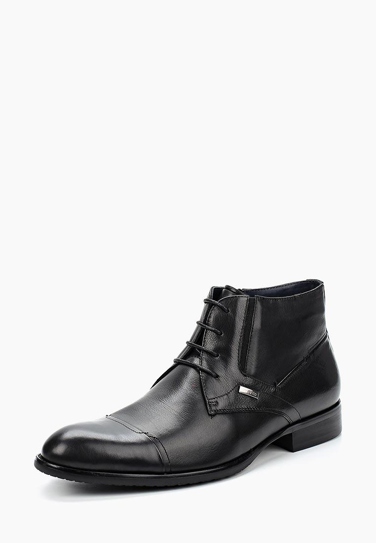 Мужские ботинки Vera Victoria Vito 3-669-1