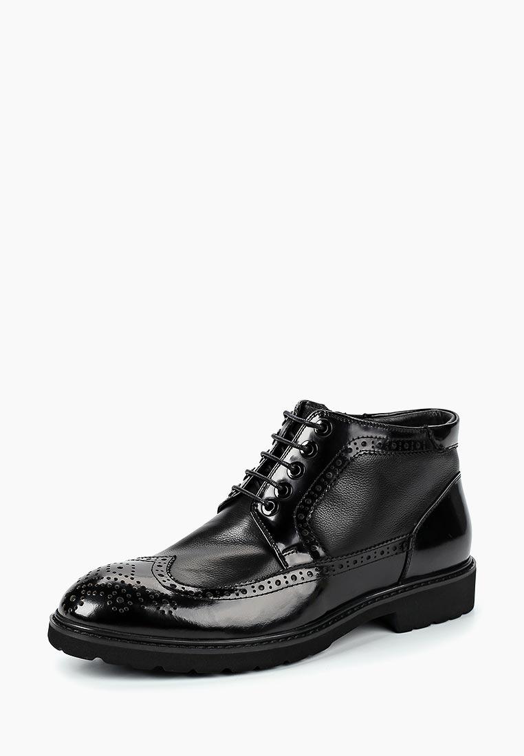 Мужские ботинки Vera Victoria Vito Avezzano-11-1