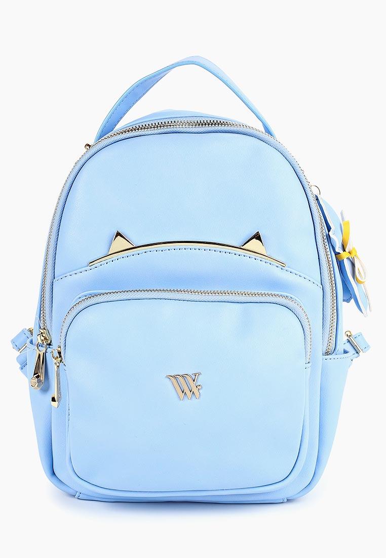 Городской рюкзак Vera Victoria Vito 33-728-18