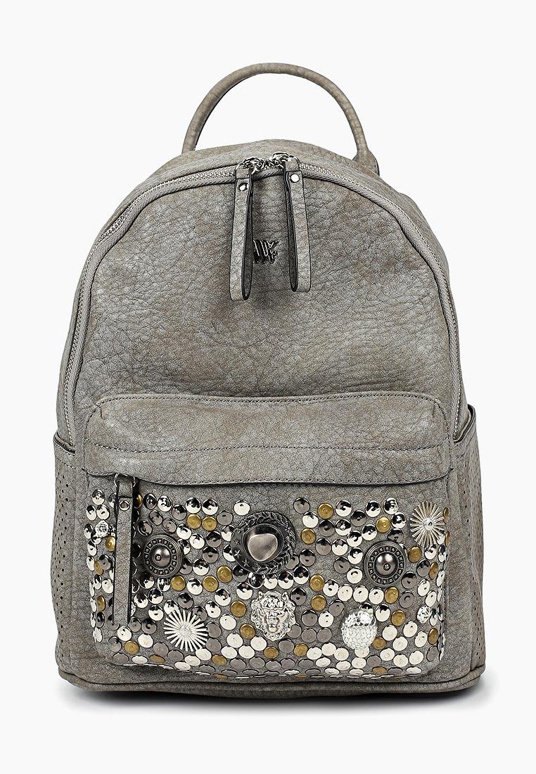 Городской рюкзак Vera Victoria Vito 36-746-8