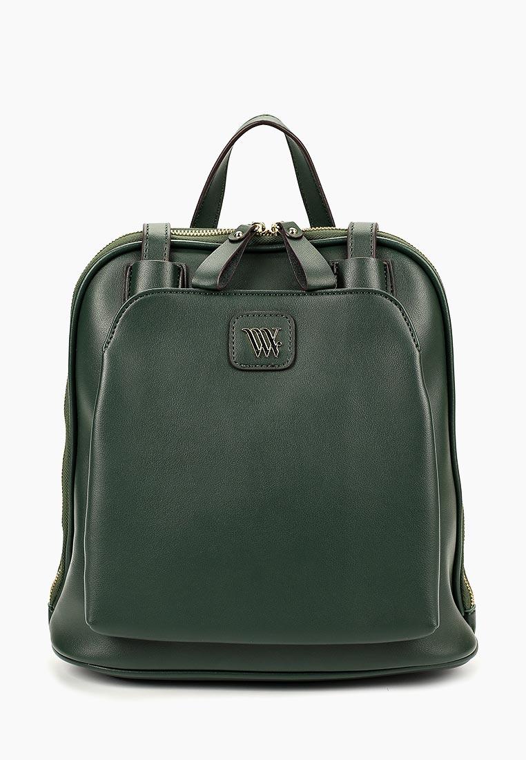 Городской рюкзак Vera Victoria Vito Gissi-7