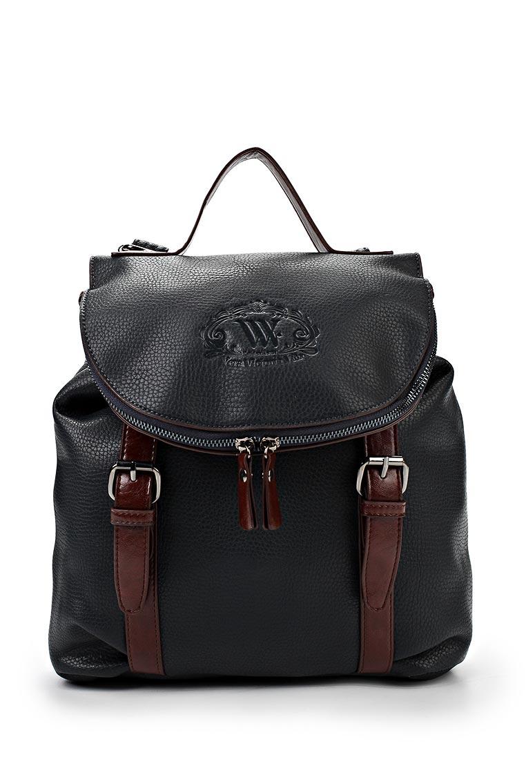 Городской рюкзак Vera Victoria Vito 33-32-05