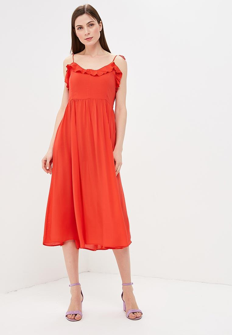 Женские платья-сарафаны Vero Moda 10199064: изображение 1