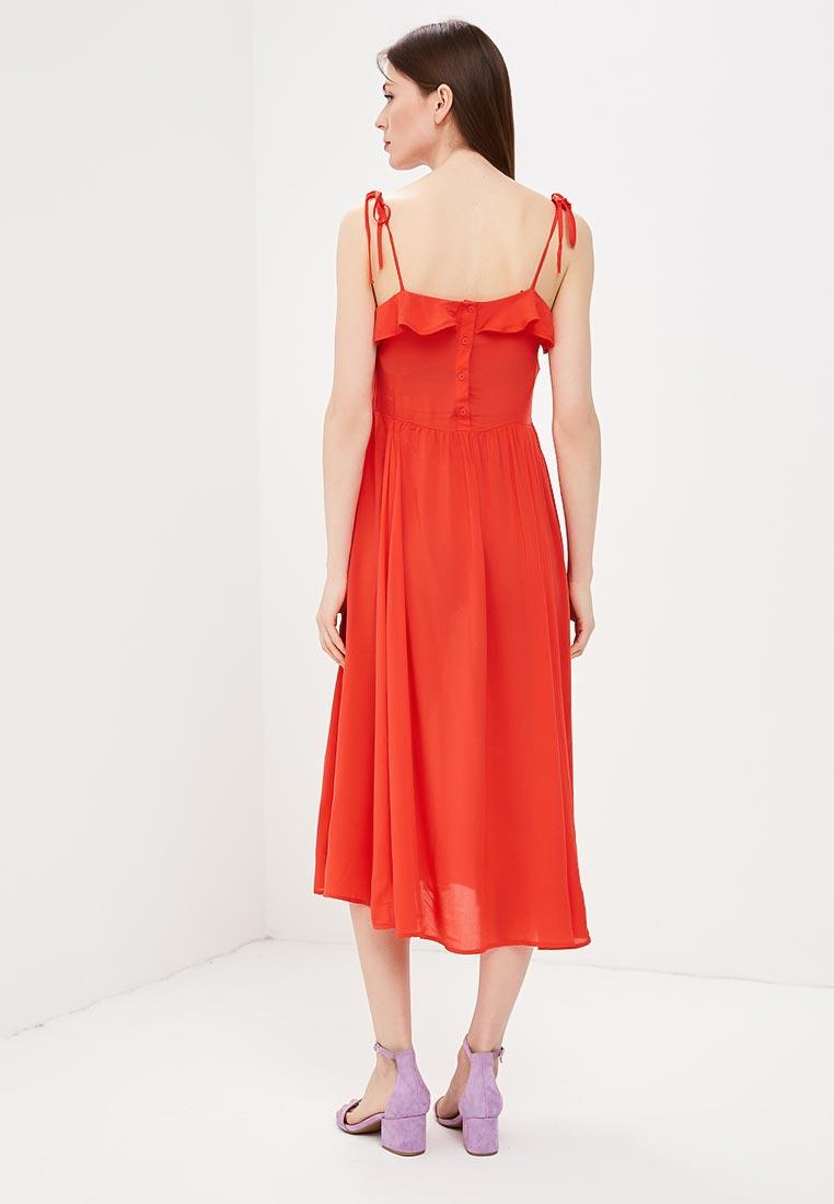 Женские платья-сарафаны Vero Moda 10199064: изображение 3
