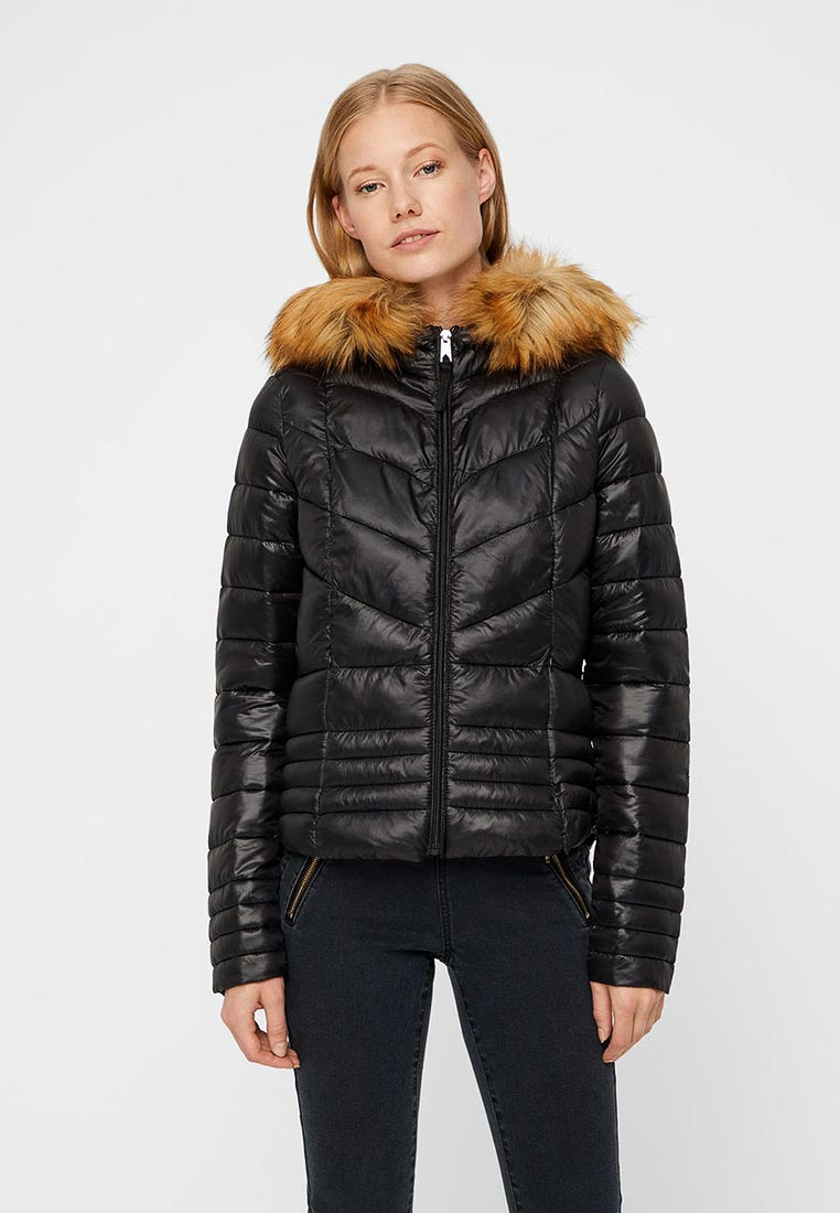 Утепленная куртка Vero Moda 10199006