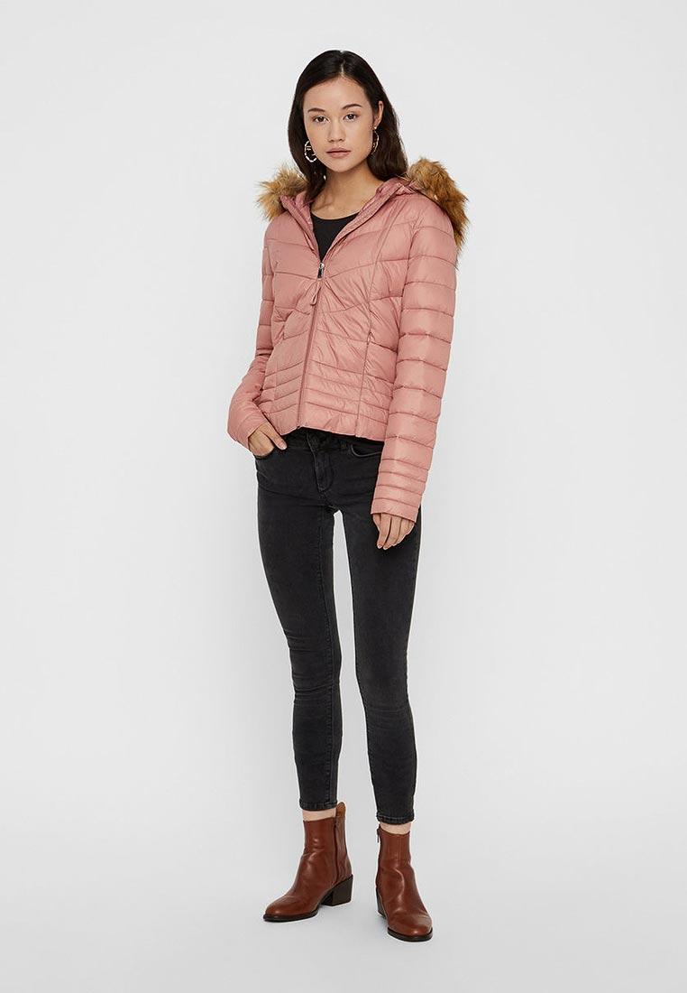 Утепленная куртка Vero Moda 10199006: изображение 2