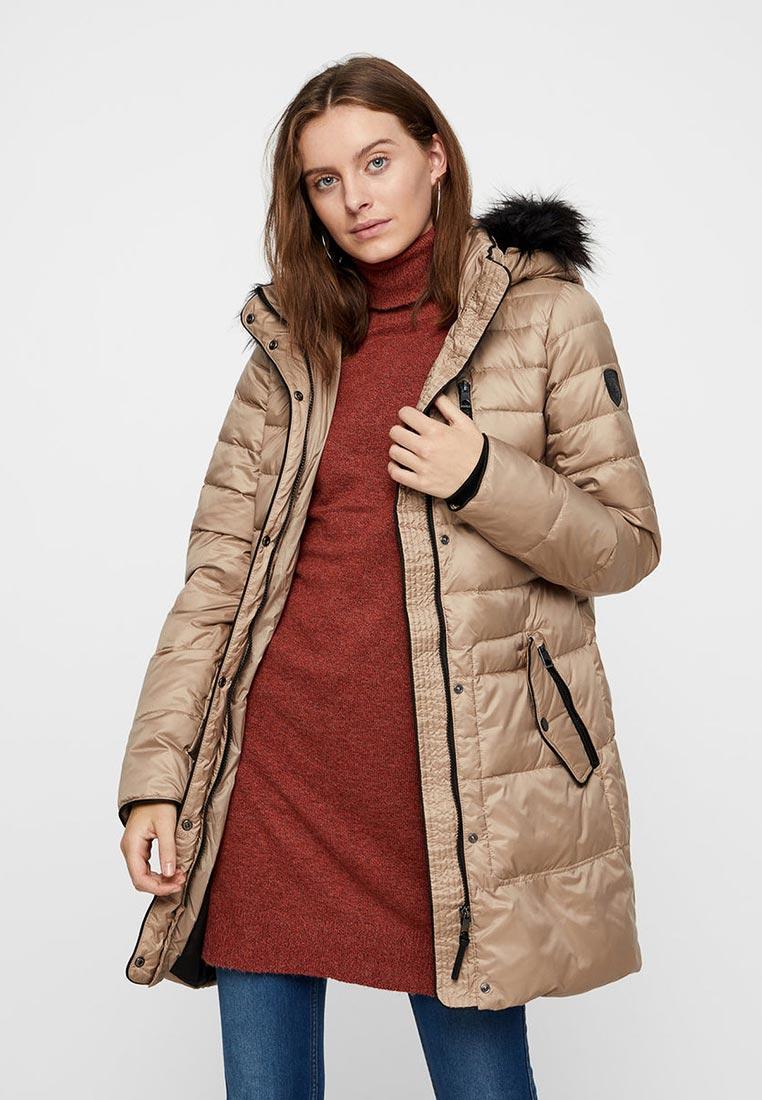 Утепленная куртка Vero Moda 10199164